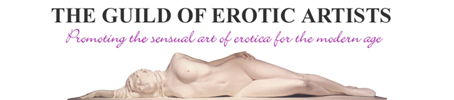 Member of the Guild of Erotic Artists